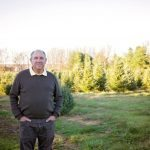 Phil Civello - Owner Misty Run Tree Farm